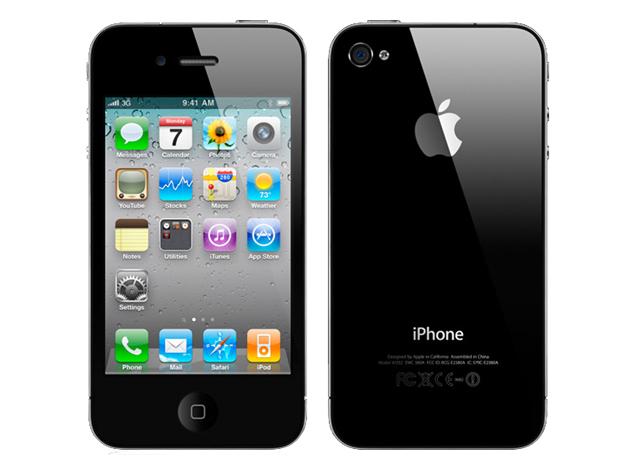 iPhone 5, iPhone 5 16GB