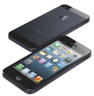 iphone 5, iPhone 16GB