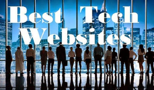 Tech Websites & Blogs