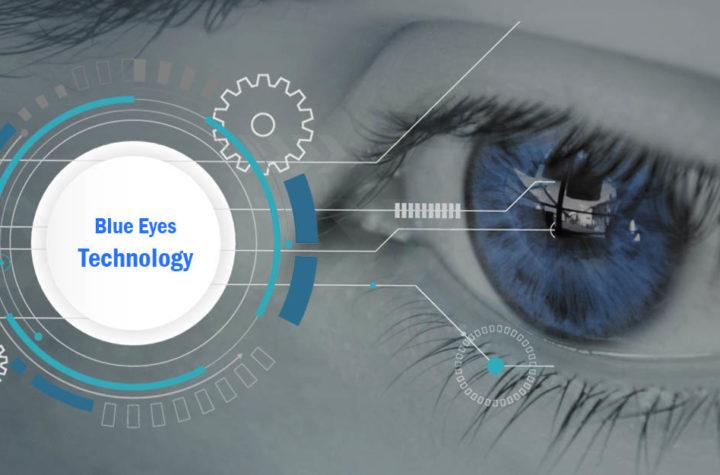 Blue Eyes Technology Wiki, PPT and PDF
