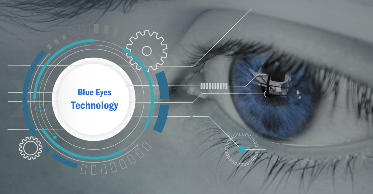 Blue Eyes Technology Wiki, PPT and PDF