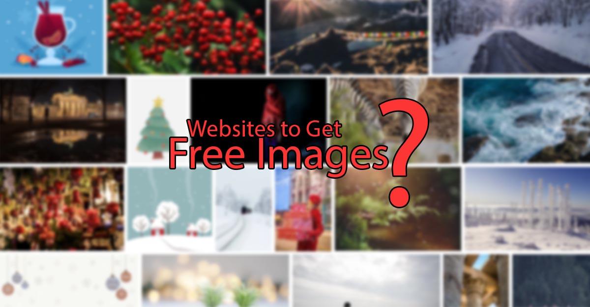 Free Stock Photos Websites