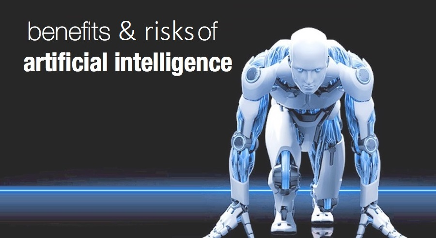 Benefits And Risks Of AI
