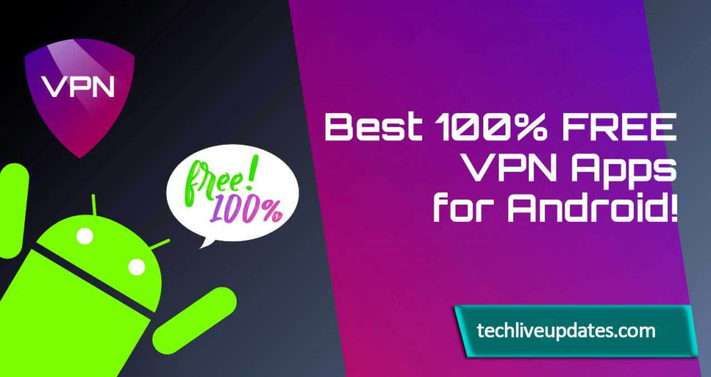 Best VPN for Android 2020