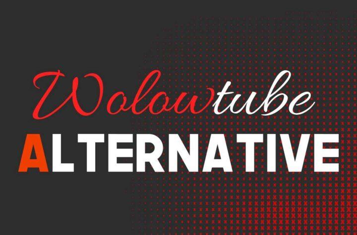 Sites like Wolowtube