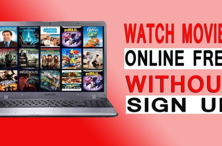 free Movies Online No Signup