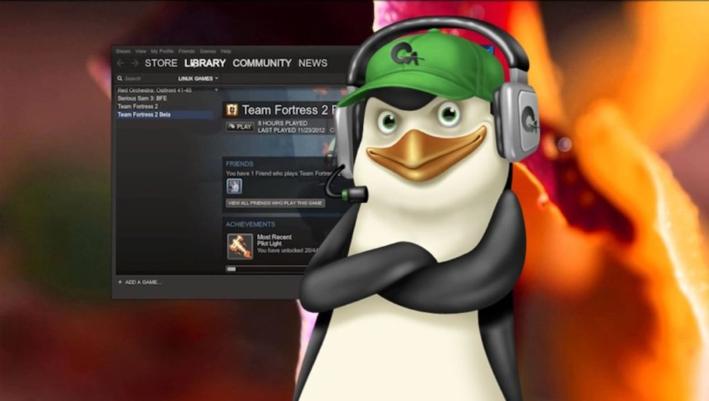 Best Linux Games