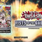 YUGIOH Fists of the Gadgets List in Trading Card Game (TCG)