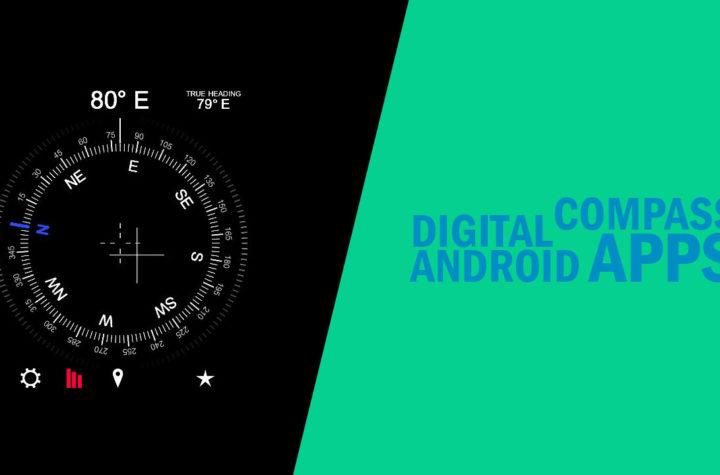 Free Compass App