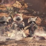 Palico Gadgets in Monster Hunter World – How to get All