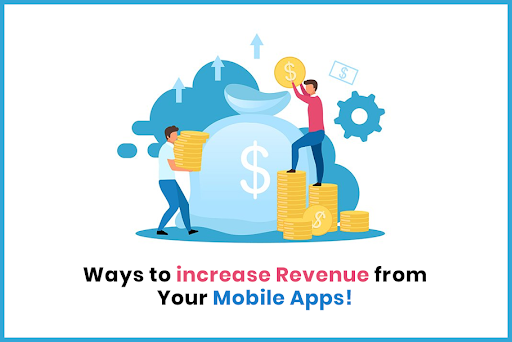 Can Having a Mobile App For Your Business Increase Revenue