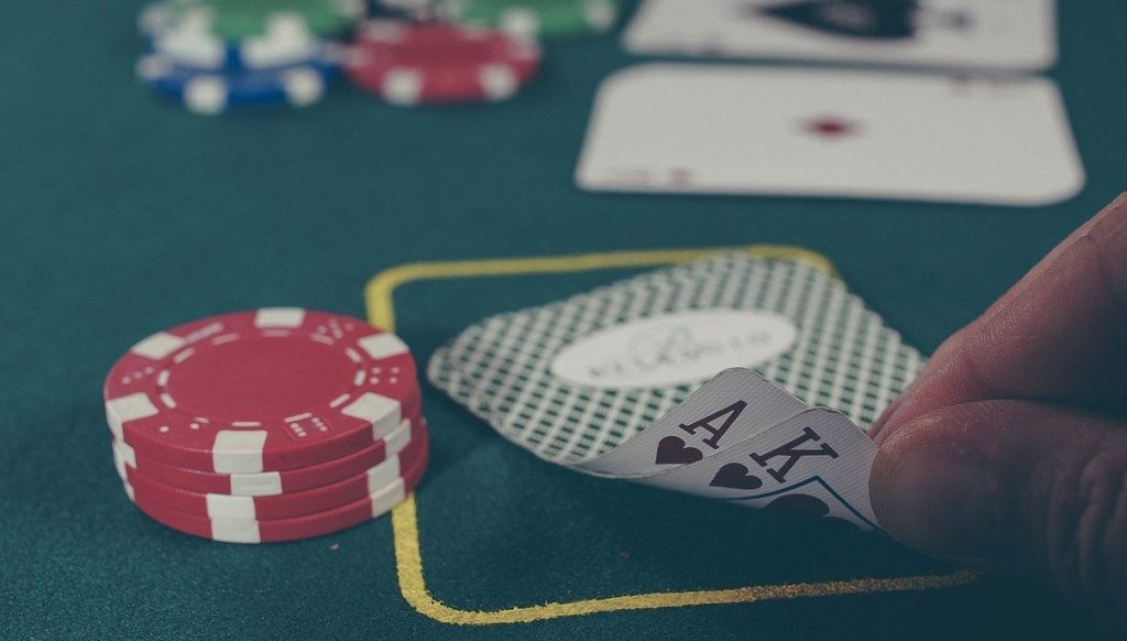 Recent Technological Advancements in Online Casinos