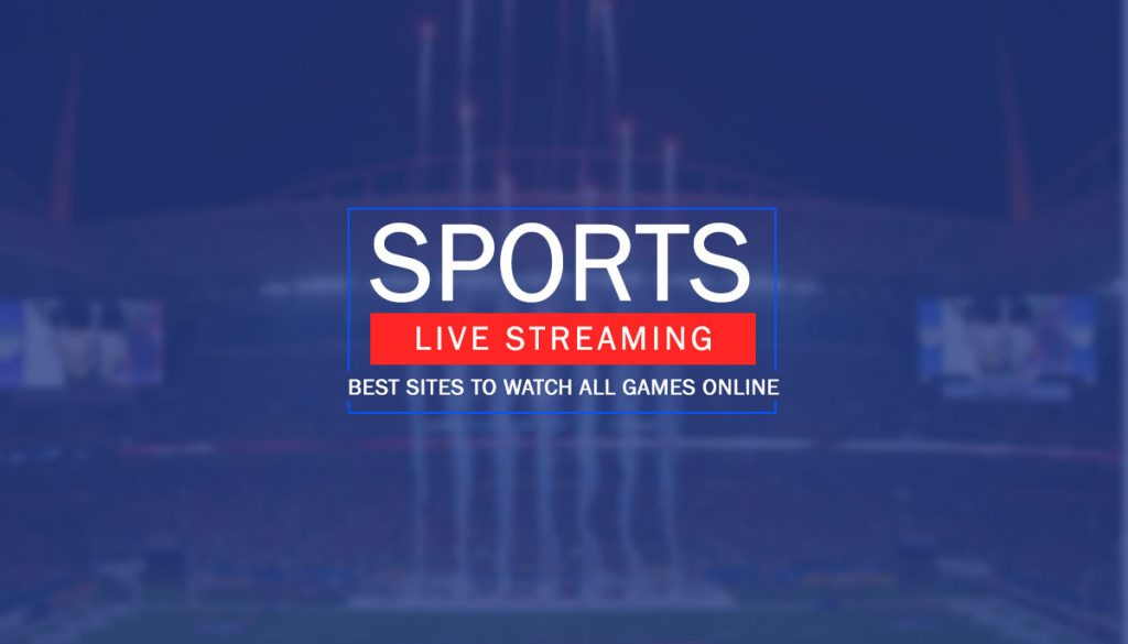 10 Free Sports Streaming Sites