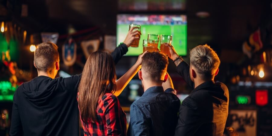 Win Your First Bet On Sports