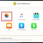 WinX MediaTrans – is it best iTunes alternative? Full Review