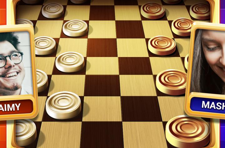 gamovation checkers