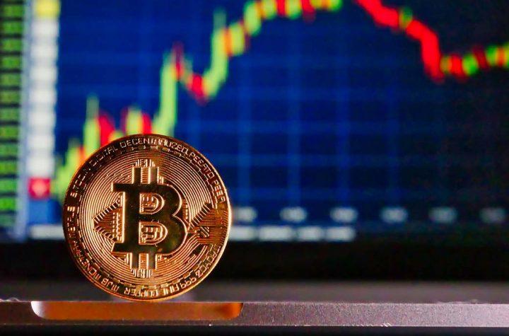 growth of Bitcoin
