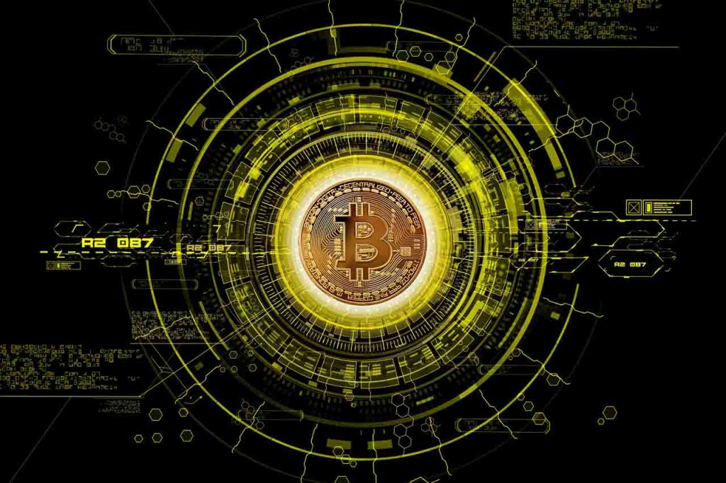 protect digital coins from cybercriminals
