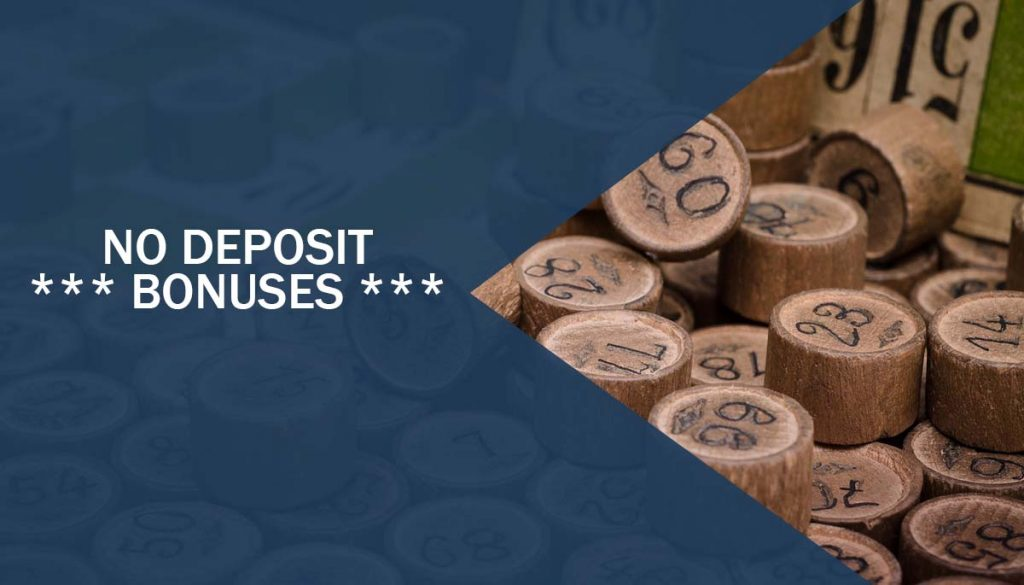 how no deposit bonuses work