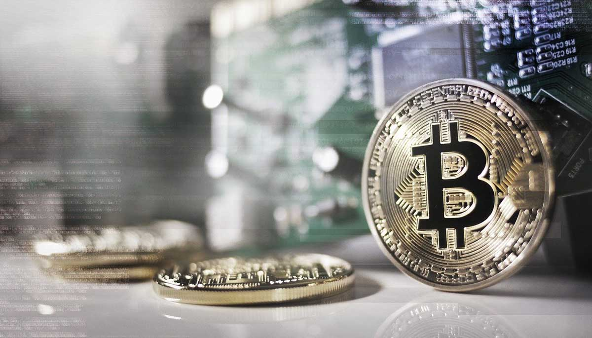 invest money in bitcoin